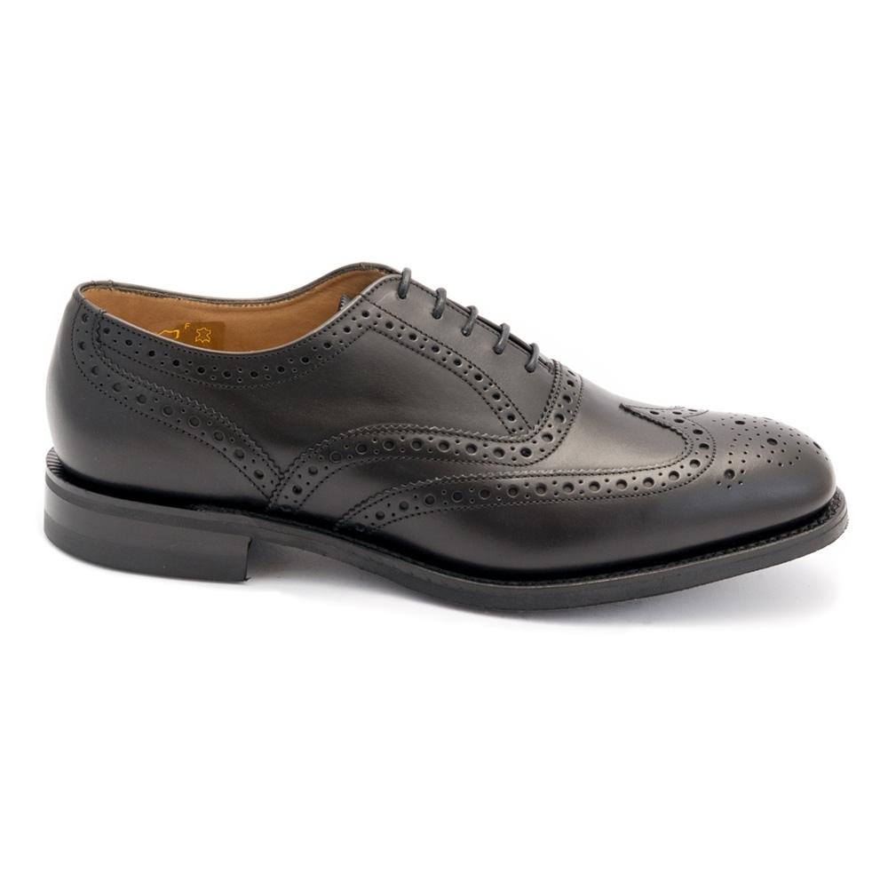 Loake scarpa uomo cumbria griffi moda palermo for Negozi di arredamento palermo
