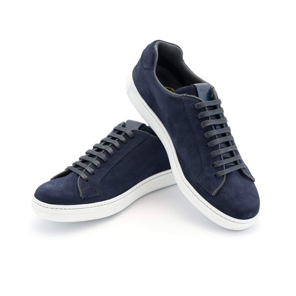 watch a67f6 2a47b Immagine di CHURCH S   Scarpa Uomo Mirfield Light Navy