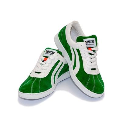 Immagine di MECAP | Scarpa Sneakers in Pelle Scamosciata