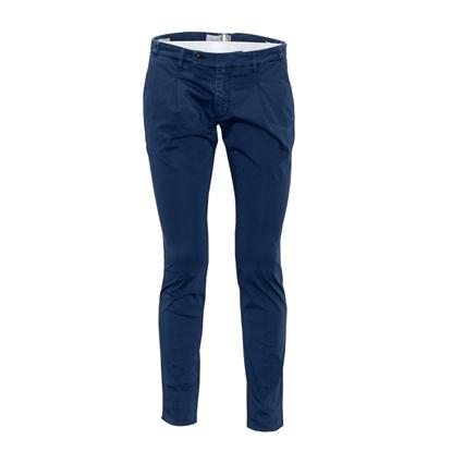 Immagine di MICHAEL COAL | Pantalone in Cotone 1 pince