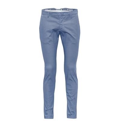 Immagine di MICHAEL COAL | Pantalone in Cotone Fantasia