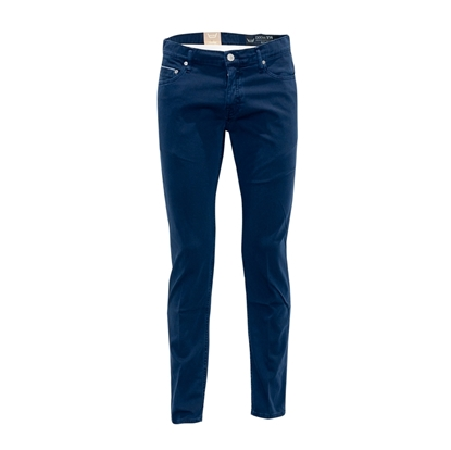 Immagine di CARE LABEL | Pantaloni 5 Tasche in Cotone