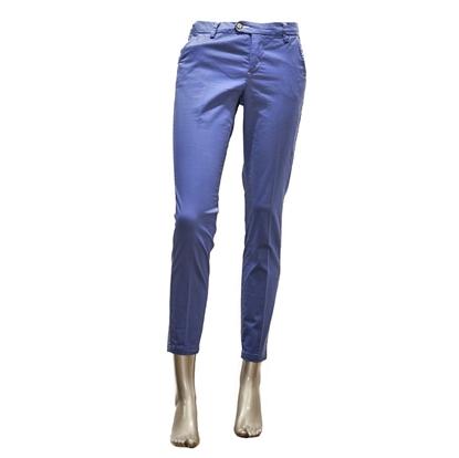 Immagine di AT.P.CO.   Pantalone in Raso di Cotone