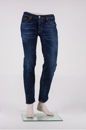 Immagine di POP 84 | Jeans Slim Capri FL1276/B