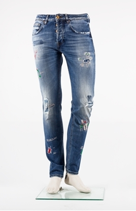 Immagine di DON THE FULLER   Jeans New York SS 270